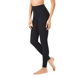 Women's Warner's Cloud 9 Seriously Soft Fleece-lined Footless Tights
