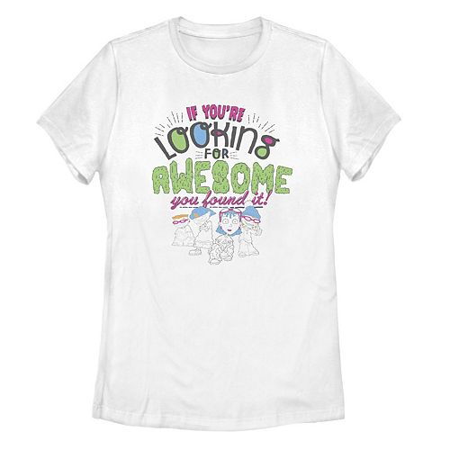 Juniors' Rocket Power If You're Looking For Awesome Tee