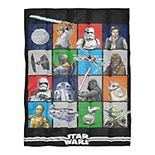 Star Wars 5-lb Weighted Blanket