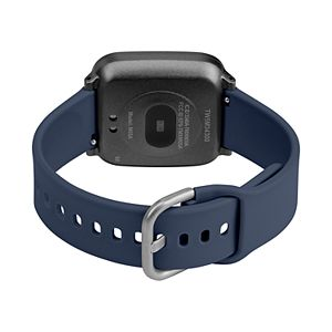 iConnect by Timex Active Unisex Square Touchscreen Smart Watch - TW5M34300SO