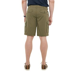 Big & Tall SONOMA Goods for Life Flexwear Ripstop Cargo Shorts