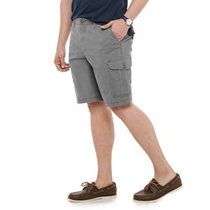 Big & Tall Sonoma Goods For Life Flexwear Ripstop Cargo Shorts