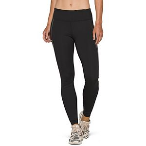 Women's ASICS Piped Dream Tights