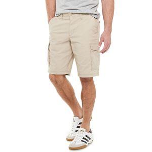 Men's SONOMA Goods for Life® Flex Front Ripstop Cargo Short