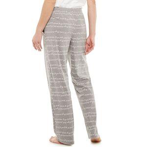 Women's Sonoma Goods For Life Sleep Pants