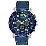 Citizen Eco-Drive Men's Primo Chronograph Watch - CA4438-00L