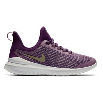Nike Renew Rival Grade School Girls' Sneakers