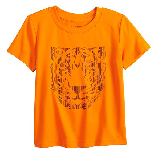 Toddler Boy Jumping Beans® Active Graphic Tee