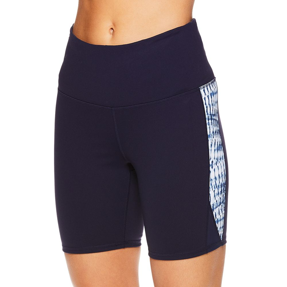 Women's Gaiam Om High-Waisted Shorts
