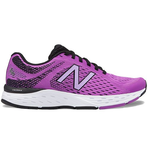 New Balance 680 v6 Women's Running Shoes
