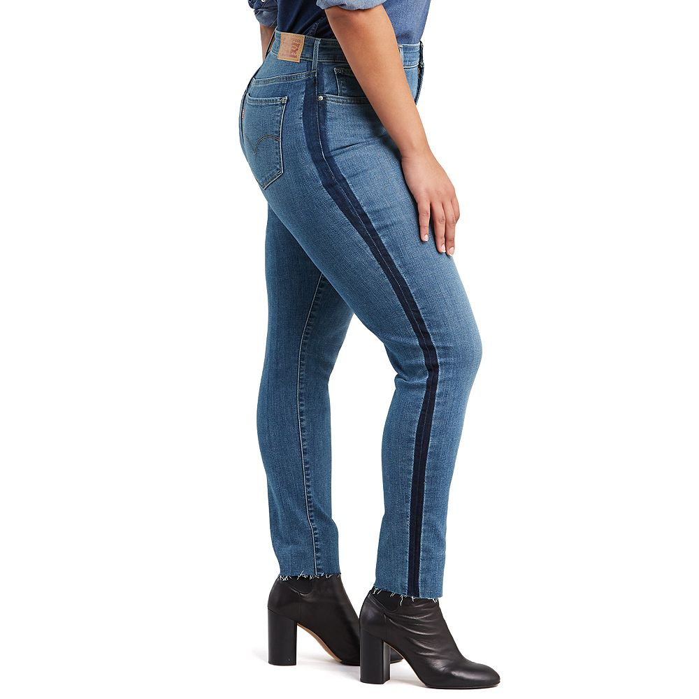 Plus Size Levi's® 311 Shaping Skinny Jeans