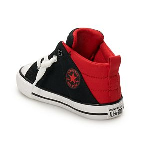 Boys' Converse Chuck Taylor All Star Axel High Top Sneakers