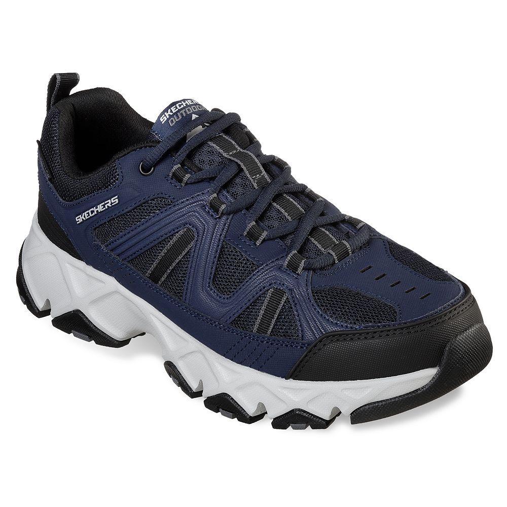 Skechers® Relaxed Fit Crossbar Men's Sneakers