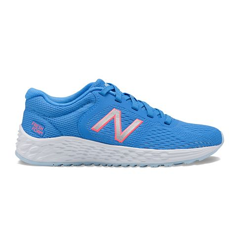 New Balance Fresh Foam Arishi v2 Girls' Sneakers