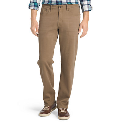 Men's IZOD Relaxed-Fit Stretch Performance Jeans