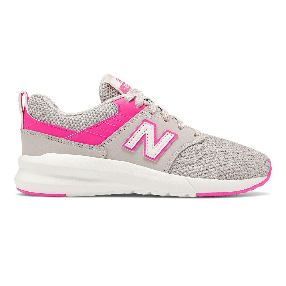 New Balance 009 Girls' Sneakers