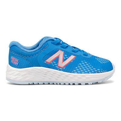 New Balance Arishi v2 Toddler Girls' Sneakers