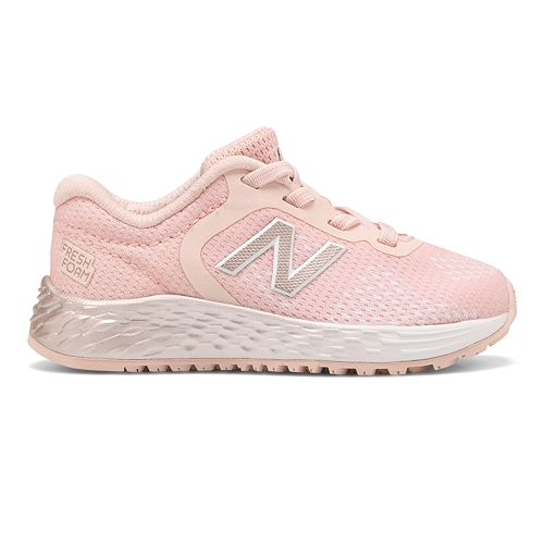 New Balance Arishi v2 Toddler Girls' Sneakers