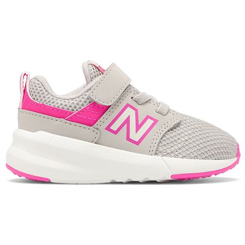New Balance 009 Toddler Girls' Sneakers