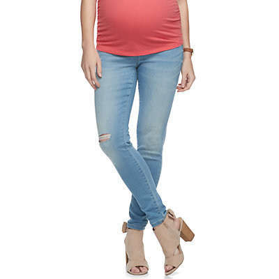 Maternity a:glow Jegging