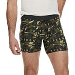 Men's Under Armour Tech 6-inch 2-Pack Novelty
