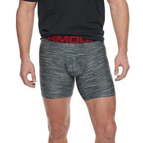Men's Under Armour Tech 6-inch 2-Pack Novelty
