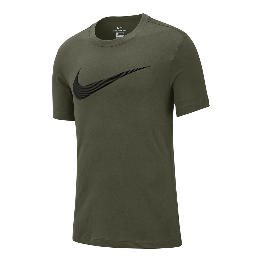 Men's Nike Dri-FIT Training Performance Tee