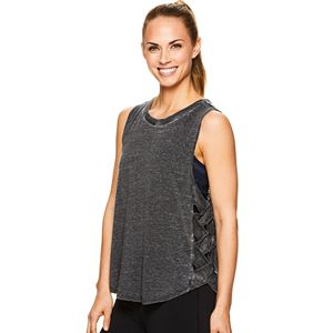 Women's Gaiam Posey Tank