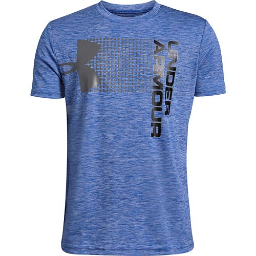 Boys 8-16 Under Armour Crossfade Top