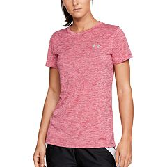 00c1a89bff Womens Under Armour Active Tops, Clothing | Kohl's