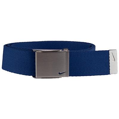 Men's Nike Golf Single Web Belt