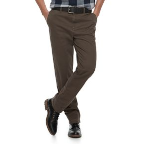 Men's SONOMA Goods for Life? Slim-Fit Flexwear Stretch Chino Pants