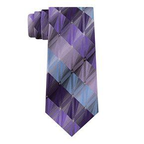Men's Van Heusen Geometric Tie