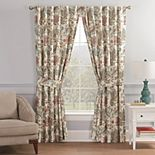Waverly 2-pack Brompton Window Curtains