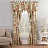 Waverly 2-pack Spring Bling Window Curtains