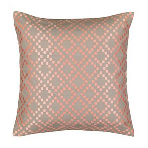 Waverly Craft Culture Square Embroidered Throw Pillow