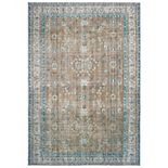 StyleHaven Season Distressed Persian Rug