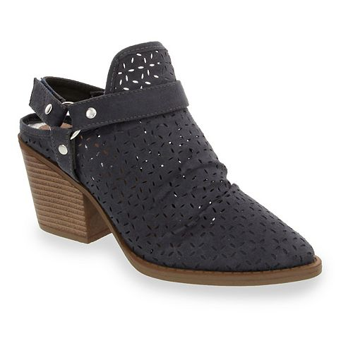 sugar Temper Women's Ankle Boots