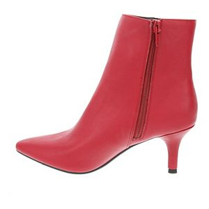 sugar Tiny Women's High Heel Ankle Boots