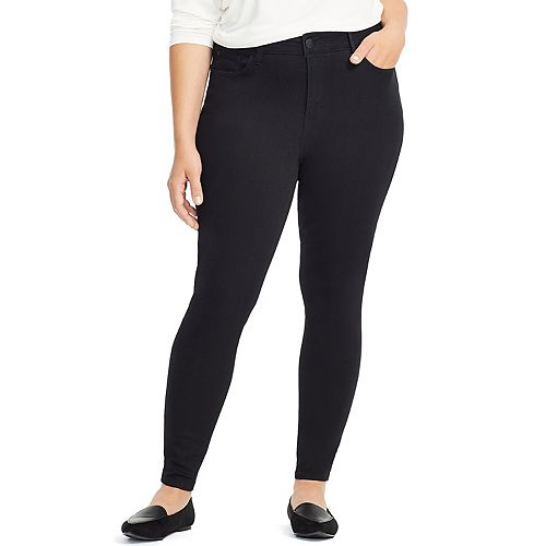 Plus Size East Adeline by Dia&Co Skinny Jeans