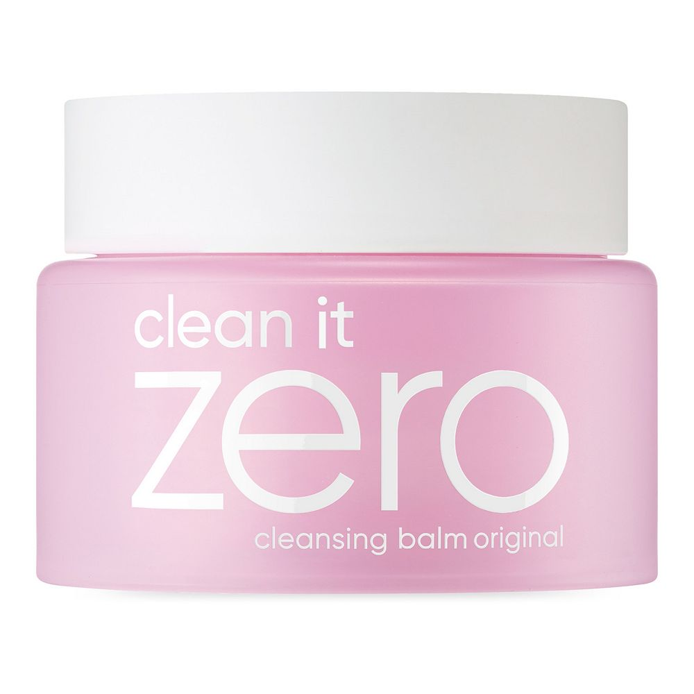 Banila Co Clean it Zero Original 3-in-1 Cleansing Balm