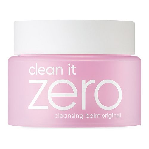 Banila Co Clean it Zero Original 3-in-1 Cleansing Balm