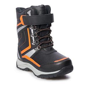 totes Sammy Boys' Winter Boots