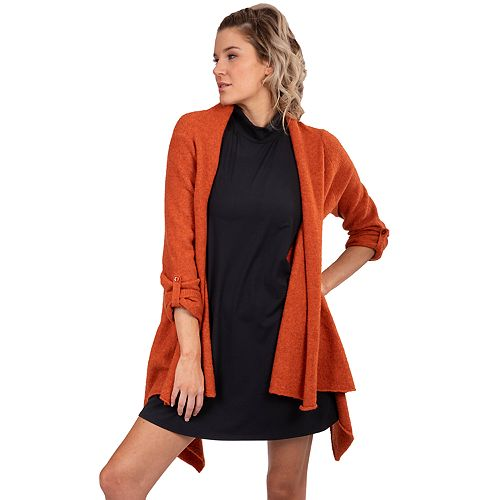 Women's Soybu Timeless Cardigan