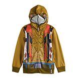 Boys 8-20 Fortnite Costume Hoodie