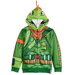 Boys 8-20 Fortnite Costume Hoodie