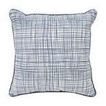 Croscill Morrison Fashion Throw Pillow