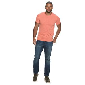 Men's SONOMA Goods for Life® Super Soft Solid Crewneck Tee
