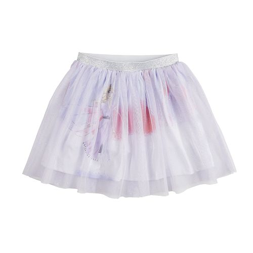 Disney's Frozen 2 Girls 4-12 Elsa Tutu by Jumping Beans®