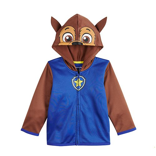 Toddler Boy Jumping Beans® Chase Costume Hoodie